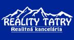 REALITY TATRY
