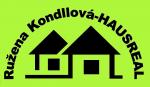 Ružena Kondllová-HAUSREAL