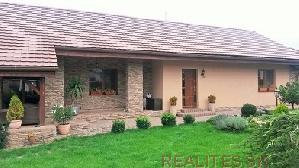 Gazdovsky dom na predaj kosiceokolie