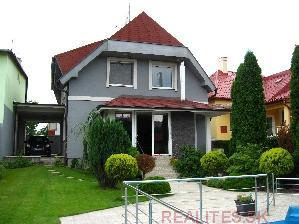 Predaj Dom Košice - Džungľa