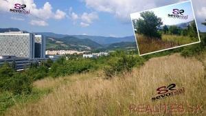 Predaj Pozemok Banská Bystrica