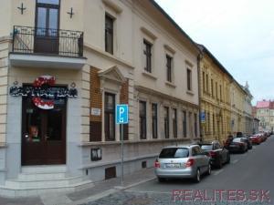 Prenájom Komercia Košice - Staré Mesto