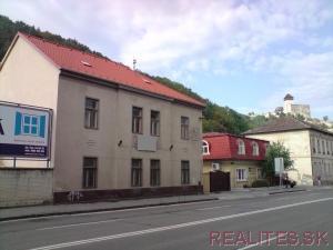 Predaj Dom Trenčín