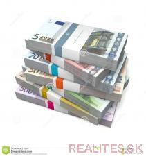 Predaj Ostatné Bratislava - Karlova Ves
