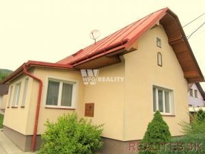 Predaj Dom Malá Čierna