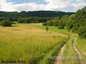 Predaj Pozemok Košice - Šaca
