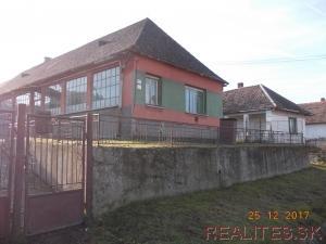 Predaj Dom Santovka