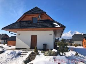 Predaj Dom Vysoké Tatry