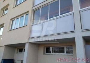Predaj Byt Košice - Nad jazerom