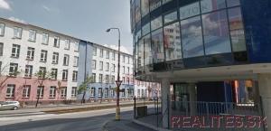 Prenájom Komercia Bratislava - Nové Mesto
