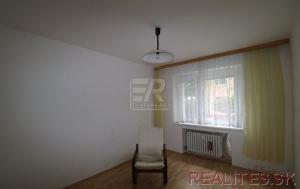 Predaj Byt Bratislava - Nové Mesto