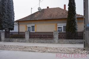 Predaj Dom Kisbodak