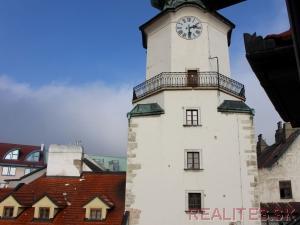 Prenájom Komercia Bratislava - Staré Mesto