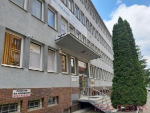 Prenájom Komercia Banská Bystrica